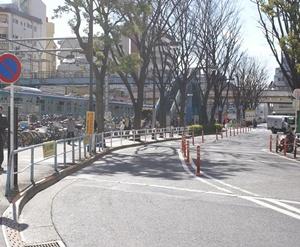 阪急大井町