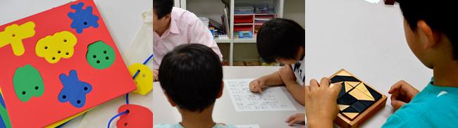 ピグマリオン品川教室